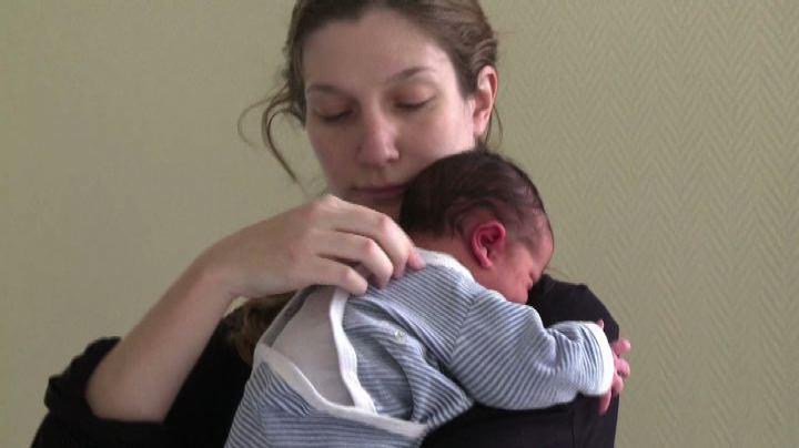 In Italia crollo delle nascite per colpa della crisi: - ...