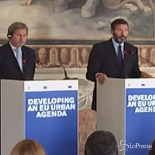 Marino incontra sindaci europei per costruire comune agenda ...