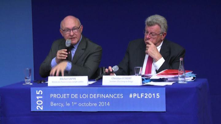 La Francia dice basta al rigore: deficit-Pil al 4,4%