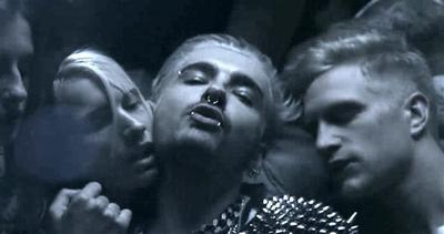 Un ritorno sexy per i Tokio Hotel