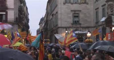La furia dei catalani contro la Corte costituzionale