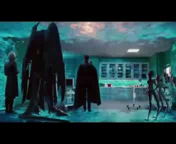 Dai creatori di Matrix arriva 'Jupiter'