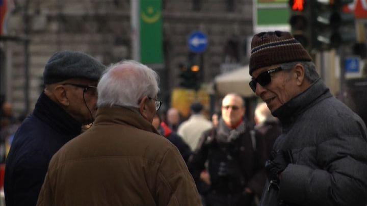 Dove si invecchia meglio? In Norvegia, Italia 39esima