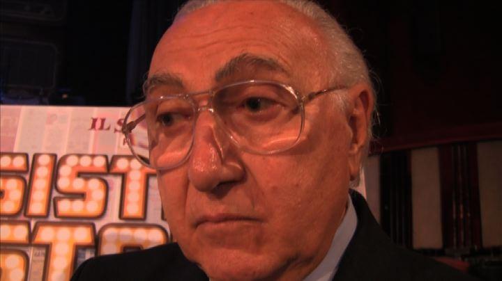 Pippo Baudo: prima di morire tornerò a condurre Sanremo    ...