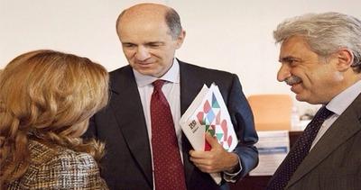 Puntare tutto sull'innovazione: intervista a Corrado ...