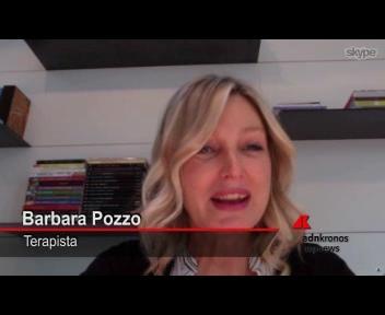 ?Cantare è pregare?.  Barbara Pozzo, terapista e moglie di ...