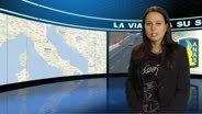 Sud e Isole - Le previsioni del traffico per il 02/10/2014  ...