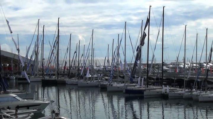 Al via Salone nautico di Genova, settore mostra segni di ...