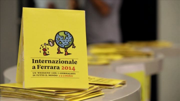 Torna il festival Internazionale a Ferrara, tre giorni di ...