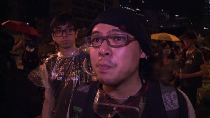 "Hong Kong, proteste alla sede del governo: ""Premier si ..."