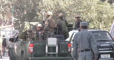 Kabul, attentato kamikaze uccide 3 persone