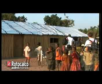 Dall'Italia al Ghana per costruire una casa innovativa e ...