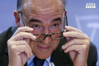 Moscovici: applichero' regole anche a Francia