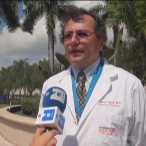 Ebola, allerta negli Usa dopo il caso scoperto in Texas     ...