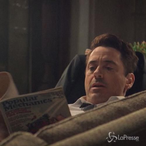 Cinema, 'The judge' con Robert Downey Jr nelle sale il ...