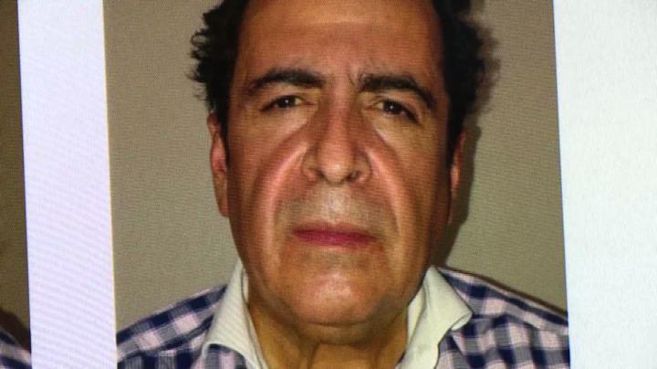 Duro colpo ai narcos, arrestato in Messico Hector Beltran ...