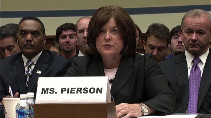 Secret service Usa nella bufera dopo le dimissioni della ...