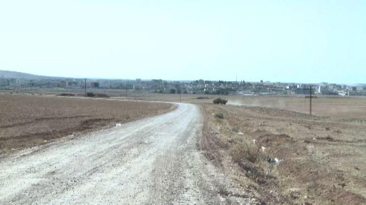 L'Isis a soli 2 km da Kobane nonostante raid aerei