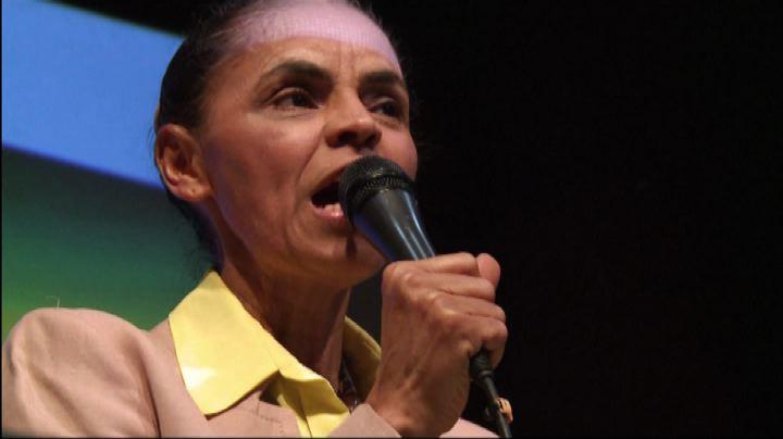 Brasile, la candidata nera Marina Silva non convince i ...
