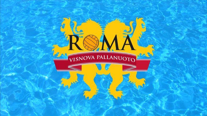 """Pallanuoto, Roma Vis Nova al via: """"Puntiamo a restare in ..."""