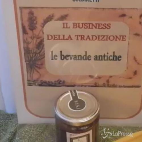 """Alla """"Festa dei nonni"""" a Roma va in scena """"Il business ..."""