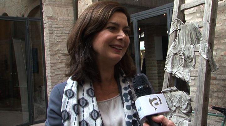 Boldrini: la Camera si apre ai social network