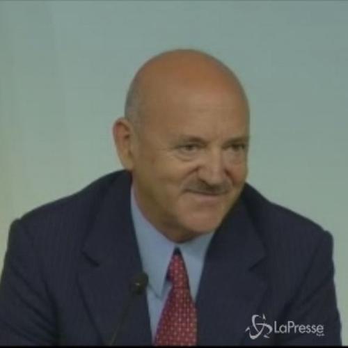 Angeletti: Da Renzi scelta diversa, forse inizia il cambiamento