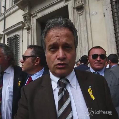 Sap: Non del tutto soddisfatti dopo incontro con Renzi