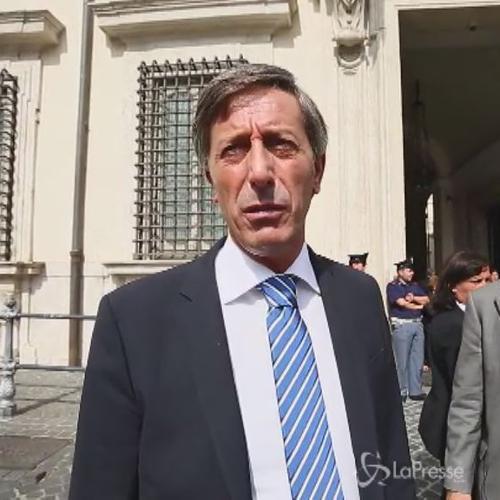Consap: Renzi ha confermato sblocco stipendi Forze ordine in legge stabilità