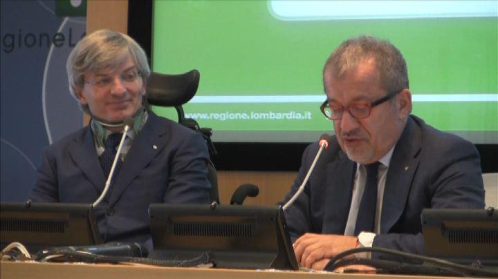 Maroni: nomina Ad Trenord spetta a Fnm, spero soluzione a breve