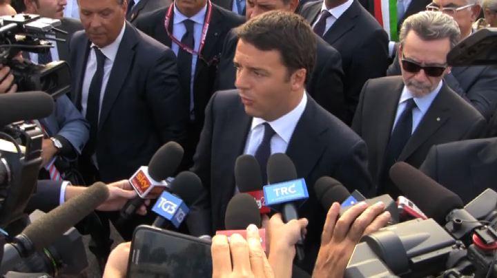 Renzi: d