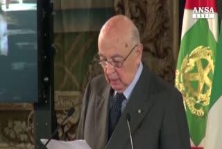 Renzi-Napolitano, Jobs act primo passo ma tanto da fare