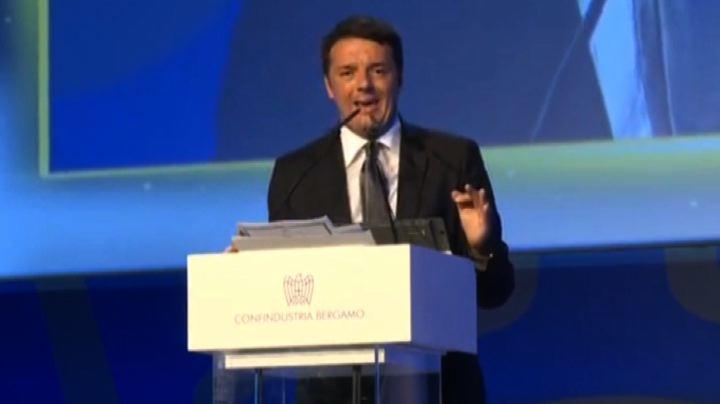 Renzi: per tre anni zero contributi per nuove assunzioni