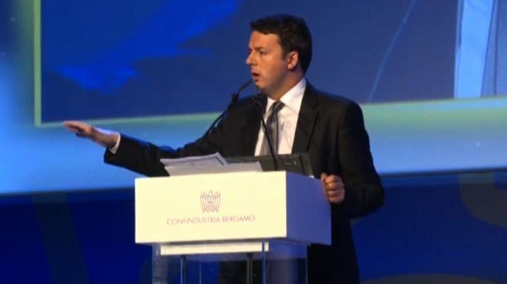 Renzi: ho visto Genova: servono riforme e basta scaricabarile