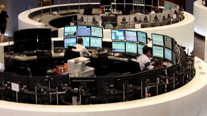 Borse, un'altra giornata nera: crollano mercati e vola lo ...