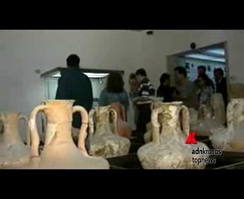 Tredici siti archeologici e complessi monumentali, 280 tra ...