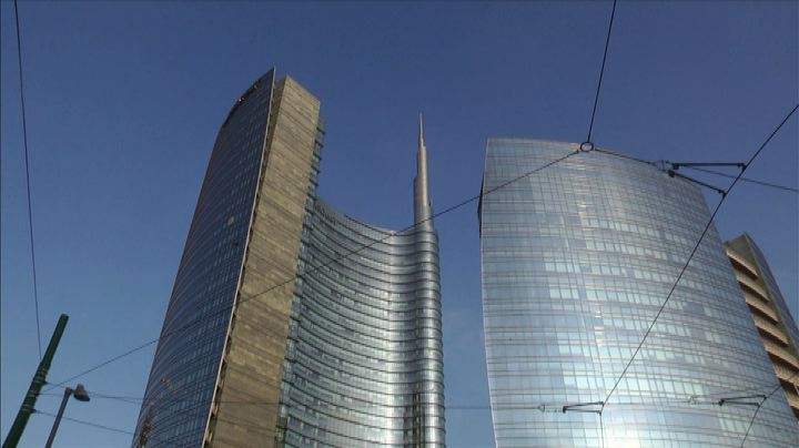 Prove di Expo, Milano capitale europea: Renzi la celebra    ...