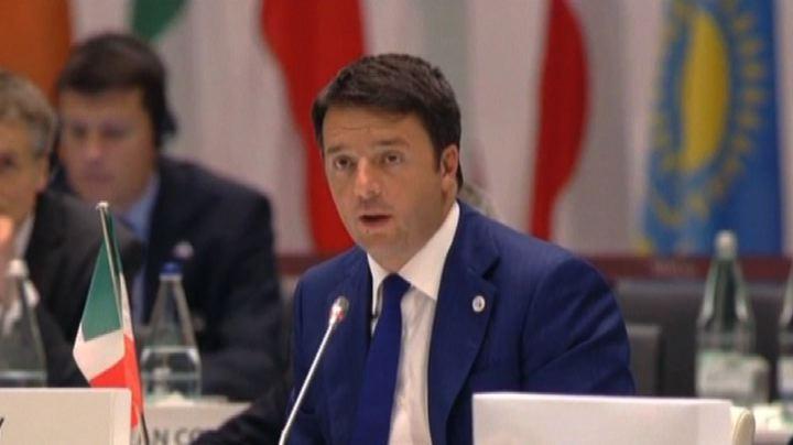 A Milano il vertice Asem Asia-Europa: priorità la crescita ...