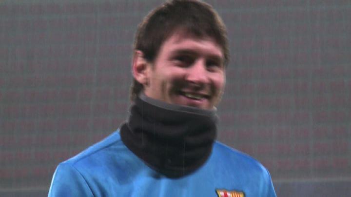 Tanti auguri Leo Messi, dieci anni di calcio in blaugrana   ...