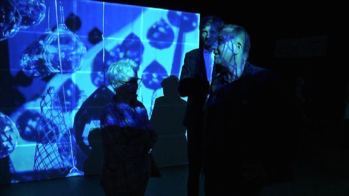 "Joan Jonas, l'Hangar Bicocca ""anticipa"" la Biennale 2015    ..."