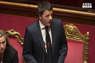 Renzi, anche Regioni paghino