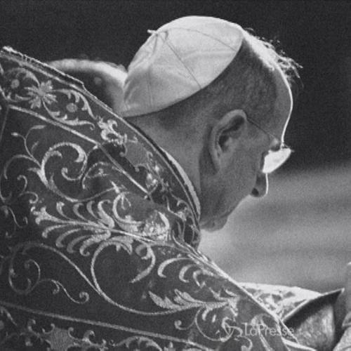 Vaticano, domani beatificazione di Papa Paolo VI: celebra ...