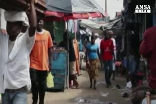 Barroso: Ebola puo' diventare catastrofe