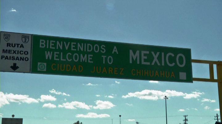 Il Messico rifiuta nave da crociera Usa per paura ...