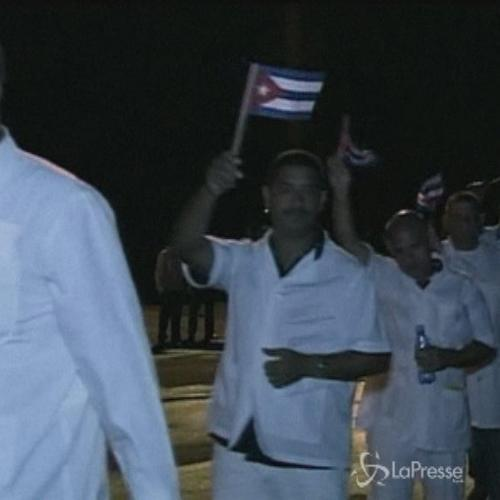 Ebola, Fidel Castro: Cuba pronta a collaborare con Usa in ...