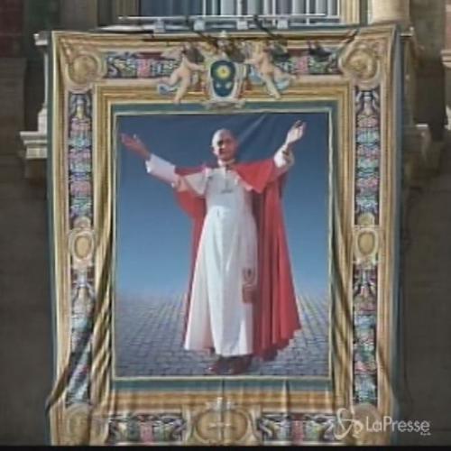 Paolo VI proclamato beato, lo si festeggerà sarà il 26 ...