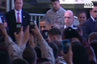 Alleati a Obama, contro Isis raid non bastano