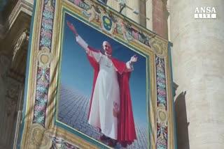 Papa Paolo VI proclamato beato