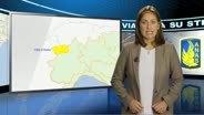 Nord - Le previsioni del traffico per il 20/10/2014