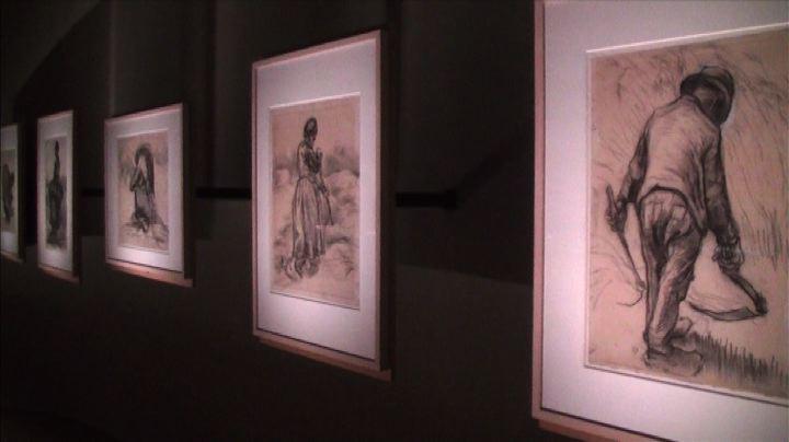 """Van Gogh a Milano, l'arte """"concreta"""" e un messaggio per ..."""